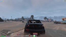 Saab gets REVENGE!!!