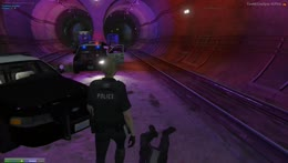 Train Part 2 Cops POV 3