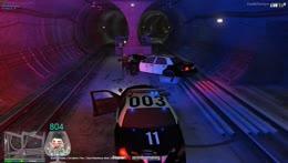 Train Part 2 Cops POV 4