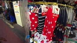 Fake socks!?!