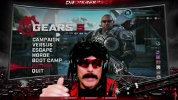 doc explains his journey on gears so far