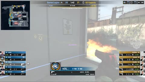 G2 C4 Issues