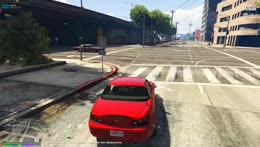 ellie turn right