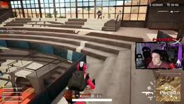 Alto sniping