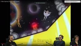 Foleyship vs. X-Men Cartoon Opening