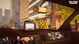 Taxi Simulator™