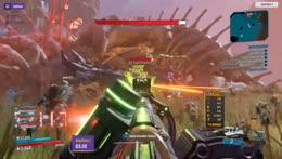 All teams finish Mayhem 1 maps