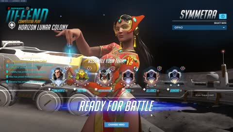 S4 talks about meta in Overwatch and Blizzard