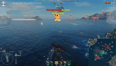 Anti-Submarine Warfare in a nutshell