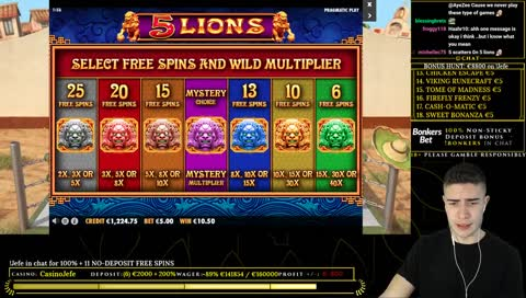 Ruby of the nile slot review