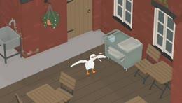 Gopnik Goose 😎