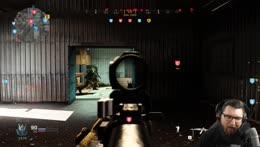 COD's screenshot mode