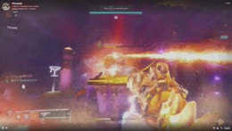 i cant believe conquer actually was the first team to 2 man calus oh my god