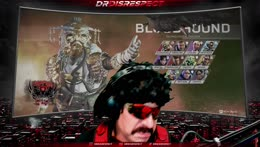 Doc's in one of his moods again...