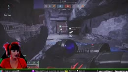 I+hate+sniping+through+this+corridore...