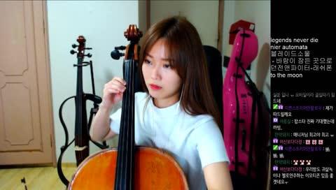 귀멸의 칼날 OST - 카마도 탄지로의 노래