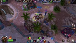 Samuro+magic+when+use+B