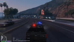 Parsons Crime Scene Sit-Rep