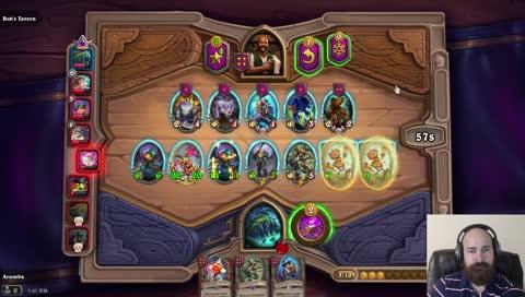 7. Arumba victory (1/3) [all hail Yogg] [Pogo]