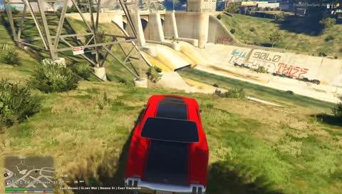 Pog evasion