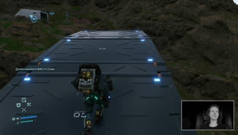 Walking Simulator Sheeple