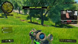 Insane Snipe!