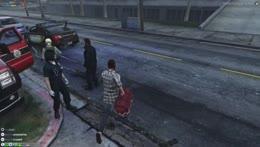 EMS Siz meets Tony