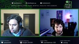 Destiny analyzes Cloud Strife