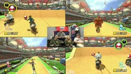 ELLIE+RED+SHELLS+SMITTY+TO+WIN+IN+MARIO+KART%3F%3F%21