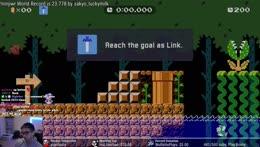 The+Speedventure+of+Link+in+23.735+by+Panga