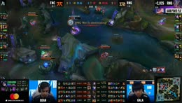 Xiaohu BM flashes, dies moments later