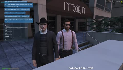 How Coop Makes A Verdict.
