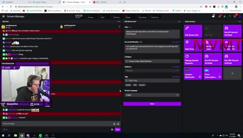 Is fl0m tryna say something?