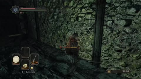 The highest level DS2 gameplay by SakharovSR