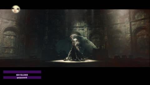 The cutscene
