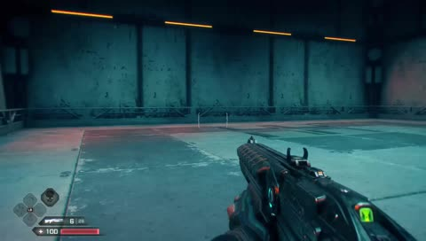 new shotgun op