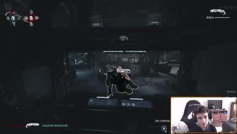 Bot walkin at its best