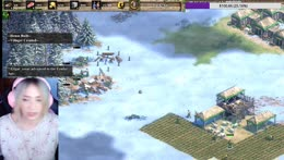 Musi usa de murallas los árboles en AoE 3