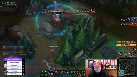 ADC is in a fantastic spot