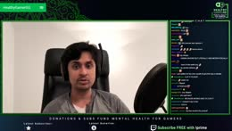 Dr.K finally reveals his opinion on Amounrath & Alinity