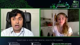 Dr. K on Destiny and Melina