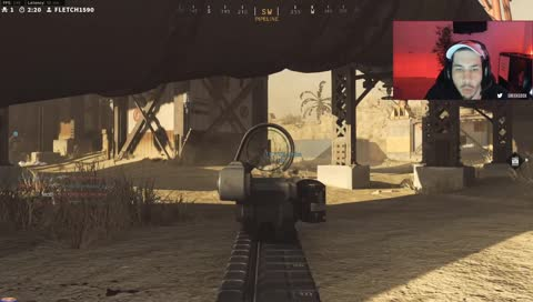 old cod vibes