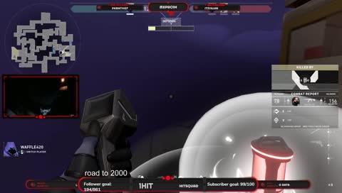 mxpro1h - ETHAN THROWS GAME