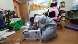 Professional PC Repair