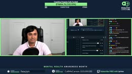Dr. K gets emotional after CallMeCarson donates $10k during Katerino Stream