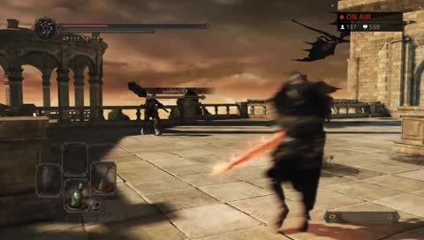 Illegal Combo Backstab