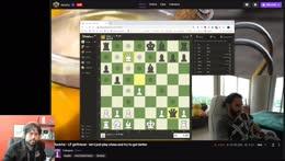 GMHikaru tunes into pokelawls playing Chess LULW