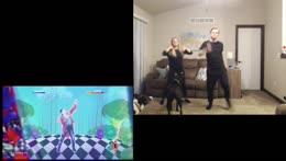 DANCE+ICON