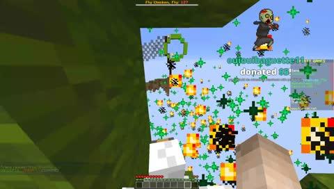minecraft manhunt with pewdiepie