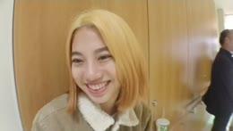 blonde kana chan